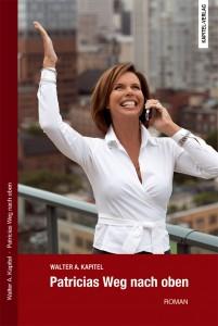 Abbildung Cover des Buches: Patricias Weg nach oben